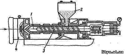 установка пенополистироловых моделей